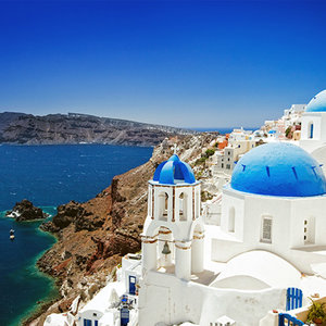 Słoneczna Grecja