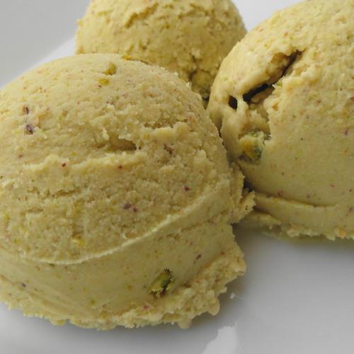 Domowe lody pistacjowe dla każdego