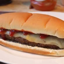 Burger dog z grilla dla każdego