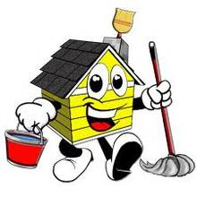 Jak szybko i skutecznie posprzątać mieszkanie?