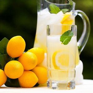 Przepisy na pyszną lemoniadę