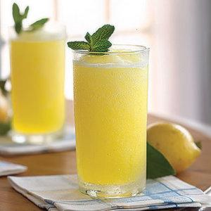 Lemoniada z mięta