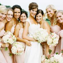 Jak dobrze się bawić na własnym weselu?