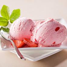 Jak przygotować lody truskawkowe?