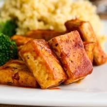 Jak przyrządzić grillowane tofu?