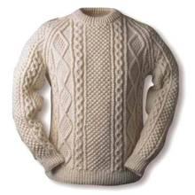 Jak użyć pumeksu do renowacji swetra?