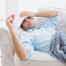 Skuteczne sposoby na zmniejszenie gorączki