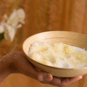 Pomysły na aromatyczny peeling do ciała