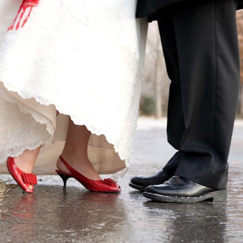 Jak kupić buty do ślubu?