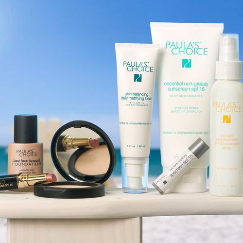 Jakie kosmetyki są najlepsze na lato?