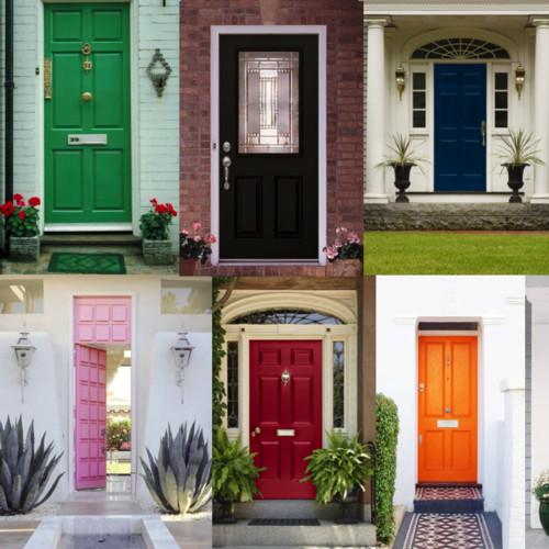 Jak naprawić drzwi, które skrzypią?