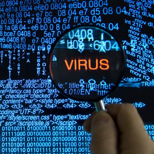 Jak skutecznie unikać wirusów komputerowych?