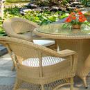 Jakie rattanowe meble ogrodowe najlepiej wybrać?