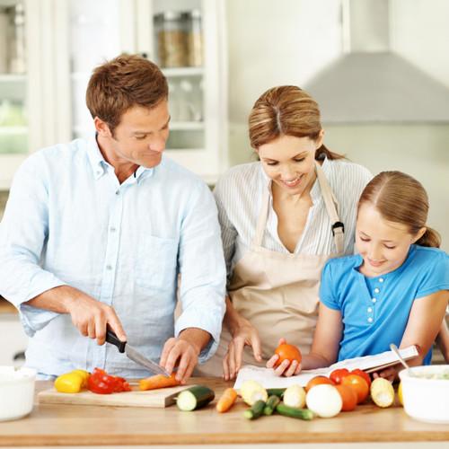 Podstawowe zasady zdrowego gotowania