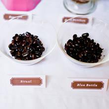 Jak przygotować dekoracyjną kulę z ziarnami kawy?
