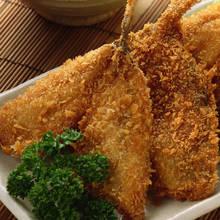 Jak powinno się smażyć ryby?