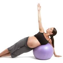 Jakich ćwiczeń lepiej nie robić w ciąży?