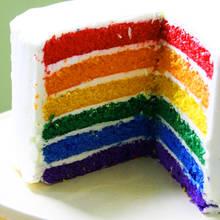 Jak wykonać magiczny tort tęczowy?