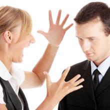 Czego lepiej nie mówić mężczyźnie?