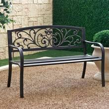 Jak konserwować metalowe meble ogrodowe?