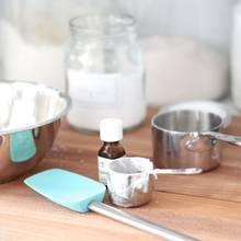 Sposób przygotowania kąpieli w krochmalu