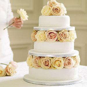 Mały tort