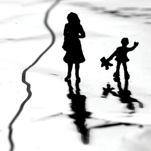 W jaki sposób rozmawiać z dzieckiem o rozwodzie?