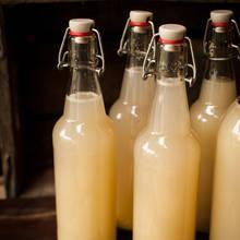 Jak przyrządzić piwo imbirowe?