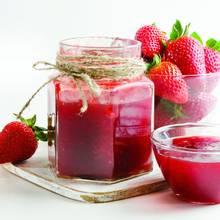 Jak przyrządzić doskonały dżem truskawkowy?