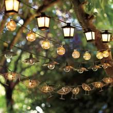Jak wybrać dobre oświetlenie ogrodowe?