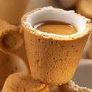 Ciasteczka weselne w kształcie kubeczków – jak je wykonać?