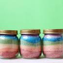 Jak przygotować barwną dekorację z soli?