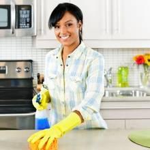 Jak zrobić samodzielnie środek do czyszczenia i dezynfekcji?