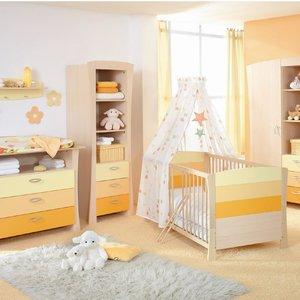 Pokój małego dziecka