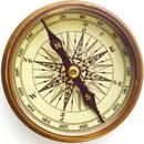 Jak wyznaczyć kierunek bez kompasu?