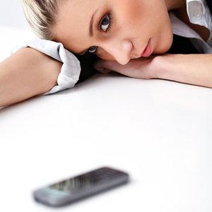 Czekanie na telefon