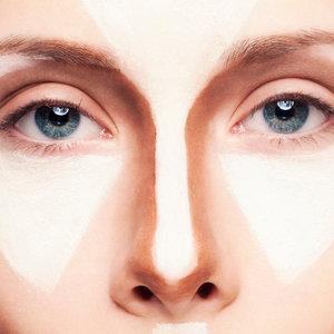 Dawkowanie makijażu