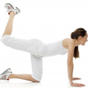 Jak poprawnie ćwiczyć mięśnie nóg?