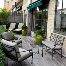 Jak przygotować balkon na wiosnę?