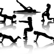 Ćwiczenia odpowiednie dla osób szczupłych