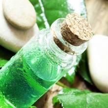 Jak wyleczyć opryszczkę olejkiem herbacianym?