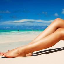 Jak odpowiednio dbać o skórę nóg?