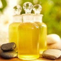 Dodajemy olejek zapachowy