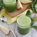 Jak przygotować lemoniadę szpinakową?