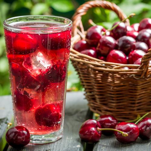 Przepis na wspaniałą nalewkę wiśniową