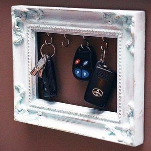 Obrazy z kluczy