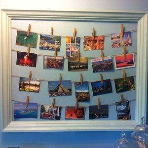 Obrazy z pocztówek