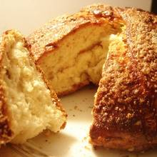 Turecki chlebek z bakaliami – przysmak na diecie