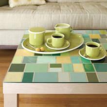 Jak udekorować stolik mozaiką?