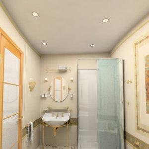 Jak pomalować ściany i sufit?